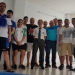 Tecnico Nivel2 Karate 2019