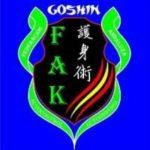 Logo Goshin Fak