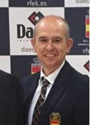 Francisco Javier Herrera Luque