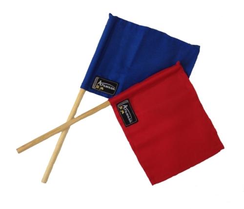 Banderas Arbitraje