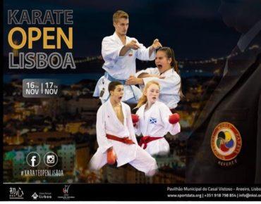 Logo Open Lisboa 2019