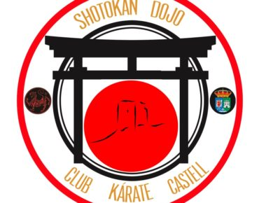 Logo Club Karate Castell