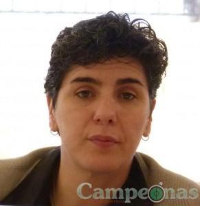 Obdulia Mrtinez Ramos