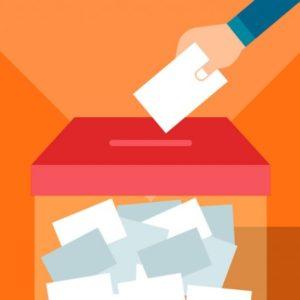 Elecciones Fak 2020