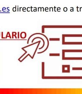 Formulario Clubes Covid 19