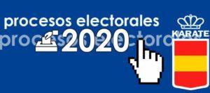 Elecciones Rfek2020