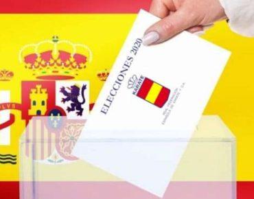 Logo Elecciones Rfek 2020