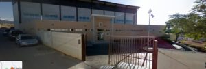 Polideportivo Gojar