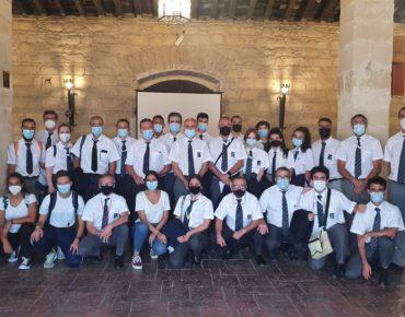 Curso Arbitraje Jerez 2021