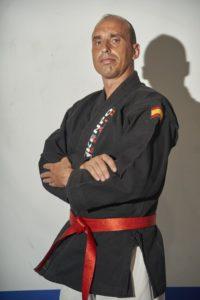 Antonio Estepa Moreno