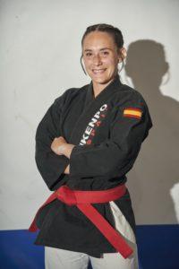 Laura Esteban Kenpo