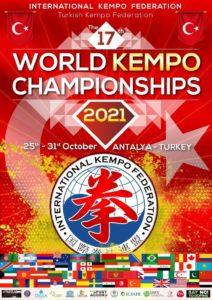 Logo Kempo Cpto Mundo